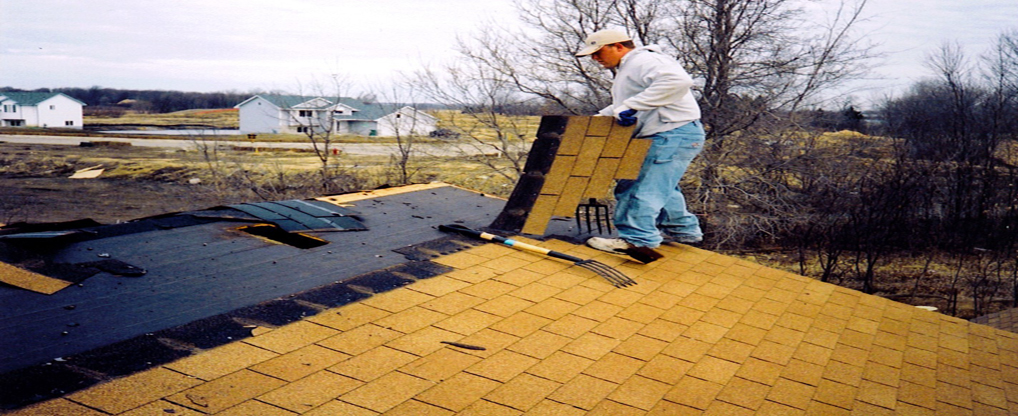 Decision Whether To Repair Or Replace Your Roof