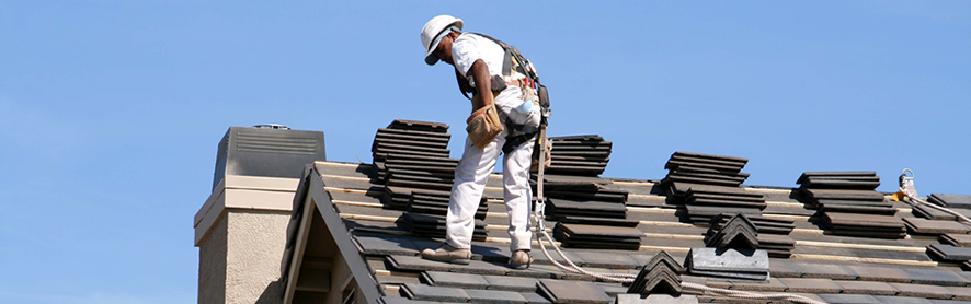 Choosing Commercial Roofing Contractors